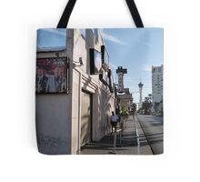 World Famous Pawn Shop Tote Bag