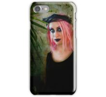 Fog Fairy iPhone Case/Skin