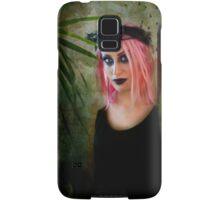 Fog Fairy Samsung Galaxy Case/Skin