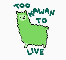 Too Kawaii To Live T-Shirt