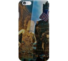 NYC Maidens iPhone Case/Skin