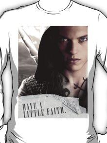 Have a little faith T-Shirt