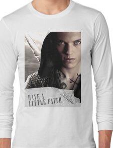 Have a little faith Long Sleeve T-Shirt