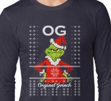 OG Ugly Sweater Long Sleeve T-Shirt