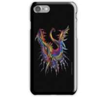Dragon of Rainbows iPhone Case/Skin