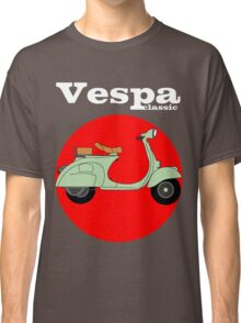 Classic scooters Classic T-Shirt
