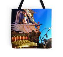 Harrahs Vegas Tote Bag