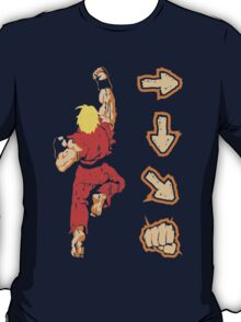 Know your Fighting Skills v2.0 T-Shirt