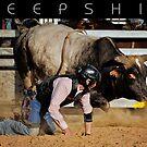 Deep Shite by Ralph  Meznar