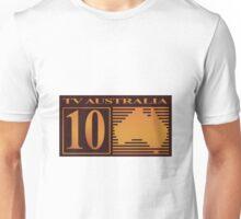 10 TV Australia Unisex T-Shirt