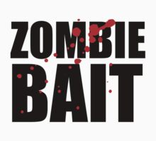 Zombie Bait by BrightDesign