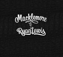 Macklemore & Ryan Lewis Case by rigorousdream