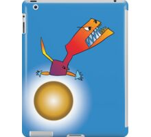 Grrr! iPad Case/Skin