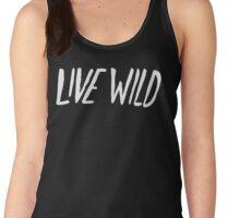 Live Wild x North Cascades National Park Women's Tank Top