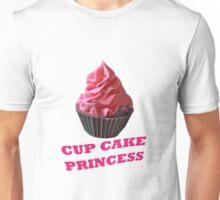 CUP CAKE PRINCESS Unisex T-Shirt