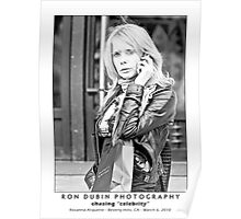 Rosanna Arquette - Can You Hear Me Now? Poster