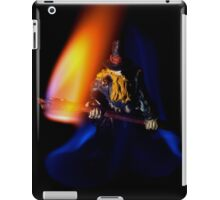 iPAD CASE The Wizard iPad Case/Skin