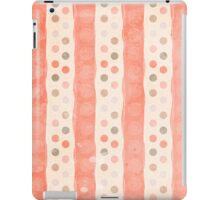 cool abstract pattern iPad Case/Skin