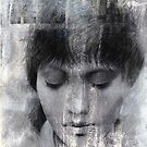 Anna Karina by djones