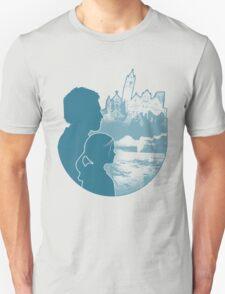 Survivors (Alternate) T-Shirt