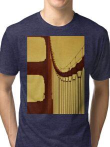 Golden Gate Tri-blend T-Shirt