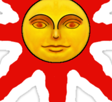 Grossly Incandescent Sticker