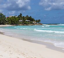 BARBADOS BEACH 02 by danvar