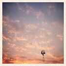 Windmill by Hilary Walker