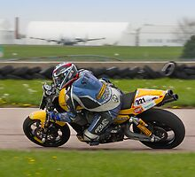 221 Walt Sipp, Harley Davidson 1200, Gladstone MO by Paul Danger Kile