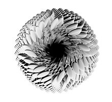 White Hole by edmundo martínez