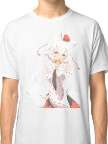 Touhou - Inubashiri Momiji Classic T-Shirt