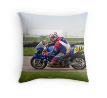 317 Jonathan White, Edwardsville IL Throw Pillow