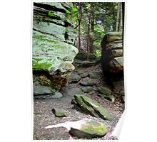 Cuyahoga Valley National Park 4 Poster
