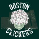 Boston Clickers by k-bot