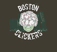 Boston Clickers Unisex T-Shirt
