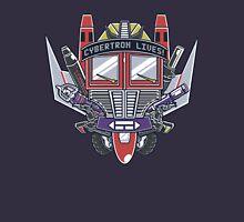 Cybertron Lives! T-Shirt