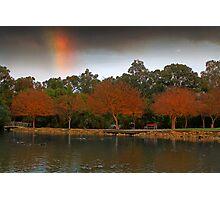 Pioneer Park - Western Australia  Photographic Print