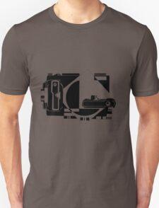 Photographer design Unisex T-Shirt