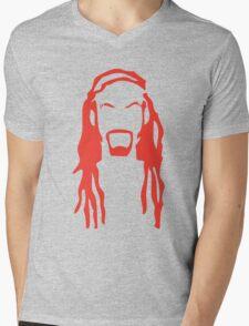 Pickles - The drummer Mens V-Neck T-Shirt