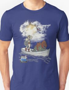 Life of He Unisex T-Shirt