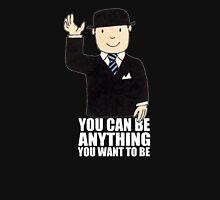 MR BENN KIDS CHILDRENS CULT TV 70'S 80'S RETRO CARTOON BBC SLOGAN FUNNY T-Shirt