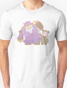 Annie + Tibbers T-Shirt
