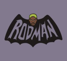 The Goddamn Rodman by Sportsmash