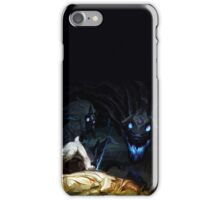 Kindred - LoL iPhone Case/Skin