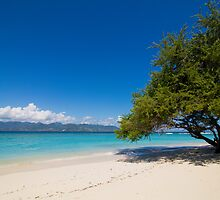 Gili Island. Lombok. by andrewsparrow