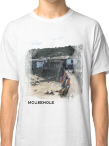 Mousehole Classic T-Shirt