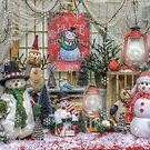 Holiday Smiles by wiscbackroadz