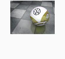 VW Ball _ Mustard Unisex T-Shirt
