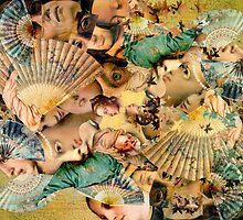 Raphael's Fan. by nawroski .
