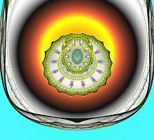 Tut62#24: Mother of Pearl Jewelbox (G1370) by barrowda